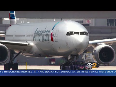 American Airlines To Pay $45 Million To Settle Fare Price Lawsuit
