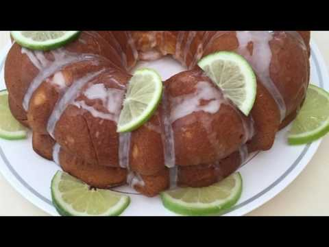 Recipe: Margarita Cake