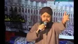 Great urdu  natt manqabat  owais  raza  qadri  islam  sialko