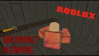 Camping 2 Realistic Roleplay 2 Roblox