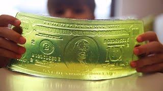 💲💲💲  How To Make Money - GUMMY $ Money !