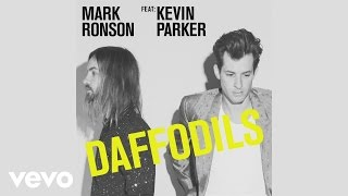 Mark Ronson - Daffodils (Official Audio) ft. Kevin Parker