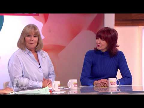 Has Linda Completed Her Orgasm Challenge? | Loose Women