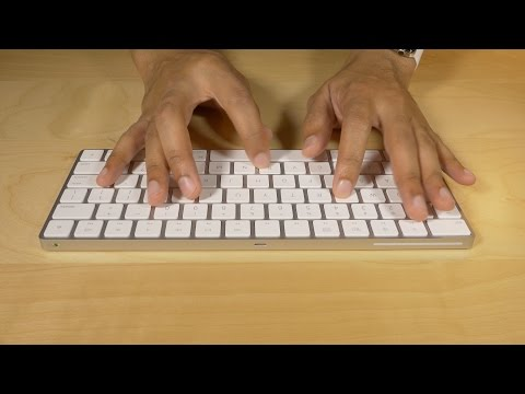 Magic Keyboard Review: Is it worth upgrading?