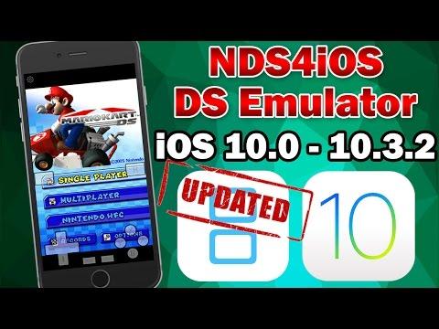 n64 emulator ios 8 no jailbreak