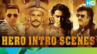 Hero Intro Scenes | Eros Now