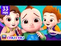 Download Baby is Sick Song + More Nursery Rhymes by ChuChu TV MP3,3GP,MP4