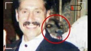 10 Creepy Photos with DISTURBING Backstories