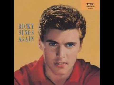 Rick Nelson - Your True Love