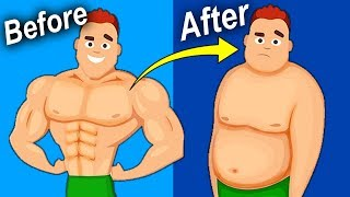 5 Diet Mistakes - MAKING YOU FATTER!!!