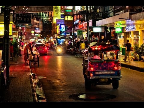 How to Say the Full Name of BANGKOK in Thai | Longest City Name in the World