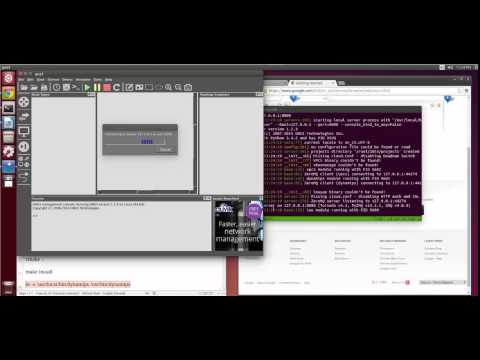 Installing GNS3 1.2.3 from source on Ubuntu 14.10