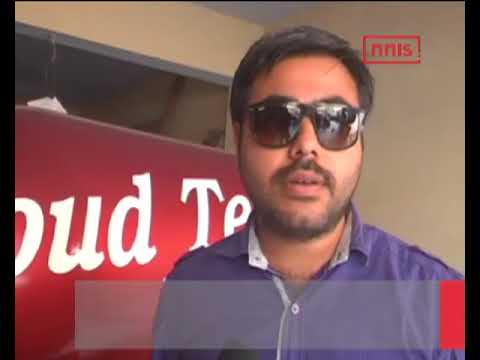 Anti Smoke Gun Can Fight With Delhi's Smog , Being Prepared In Yamuna Nagar