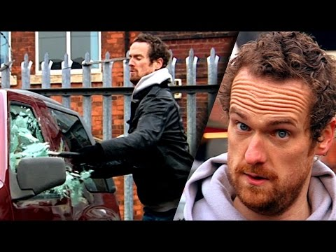 Testing Car Theft Gadgets - Fifth Gear