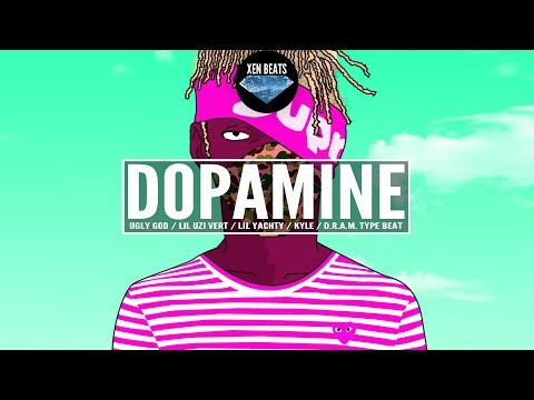 (FREE) Lil Yachty x D.R.A.M Type Beat - Dopamine | Xen Beats