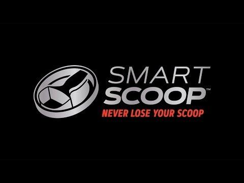 GNC AMP: Introducing SmartScoop™