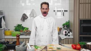 The Soup Nazi at Colossal Clusterfest