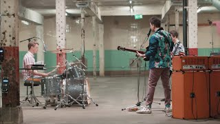 Download The Wombats - Bee-Sting Video