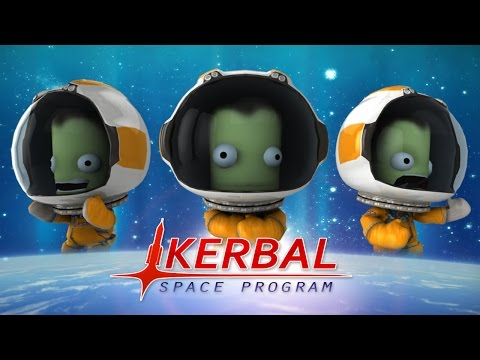 How To Get Kerbal Space Program V0.90 FREE! Mac+PC