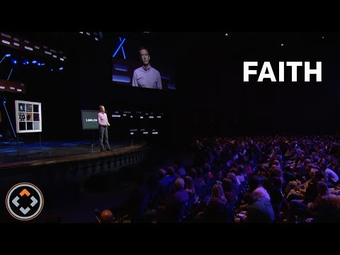 Faith | ANDY STANLEY