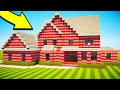 10 WAYS TO DESTROY YOUR FRIENDS HOUSE IN MINECRAFT!