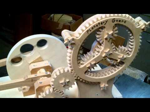wood air engine 2