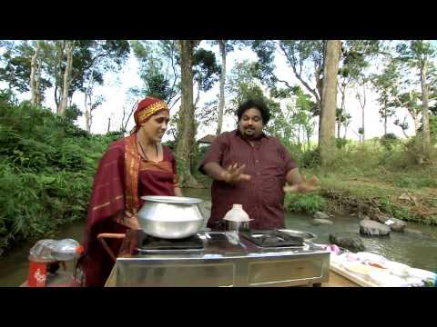 Thani Nadan I Ep 65 Part 1 - Ghee rice & mutton curry recipe I Mazhavil Manorama