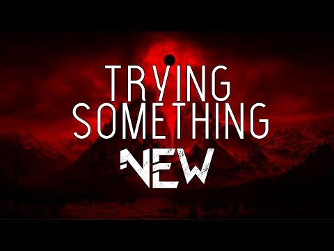 Trying Something New (Screech/Kicks)