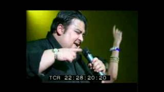 Lift Karade (Live Wembley 2003) - Adnan Sami.