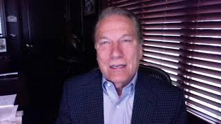 Tom Izzo speaks at Jackson Lumen Christi virtual ceremony