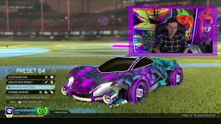 Rocket League 20xx Videos 9tubetv