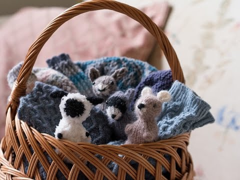 The Charm of It Knitting Podcast Episode 25: Ravelry & Me