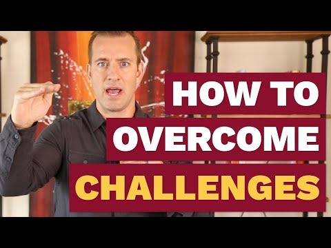 How To Overcome Challenges | Dating Advice For Women By Mat Boggs