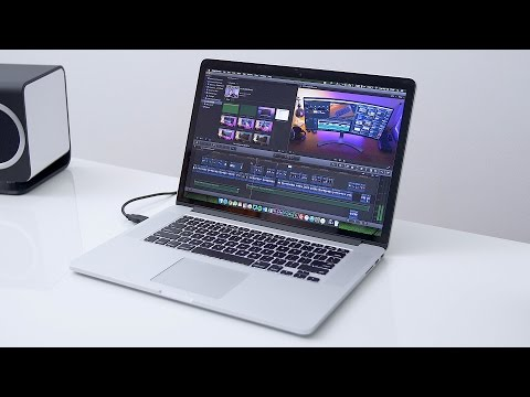 PC vs MAC for Video Editing ... Fight!!!