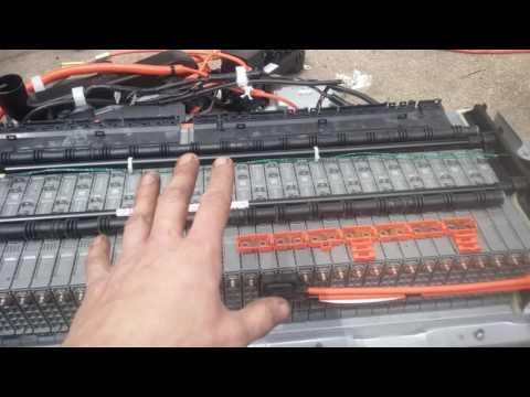 Hybrid battery fix