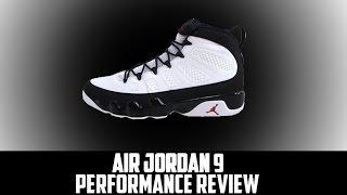 948062c9aec4 Air Jordan Project - Air Jordan IX (9) Retro Performance Review