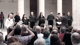 Tribute To The Hilliard Ensemble And Jan Garbarek (david Romero-pascual, Soloist)
