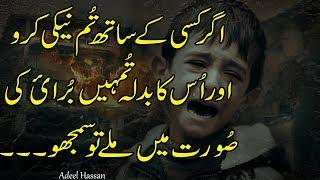 Best Urdu Poetry Collection Videos