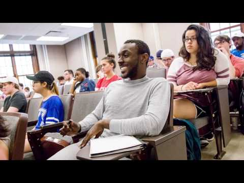 ISE Online Masters Degree