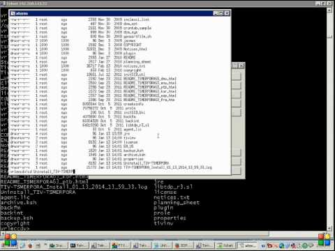 Uninstalling TDP SAP V6.3 from UNIX and Linux Operating Systems