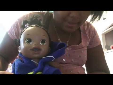 How to make a nursery for your doll and things not to do with your doll