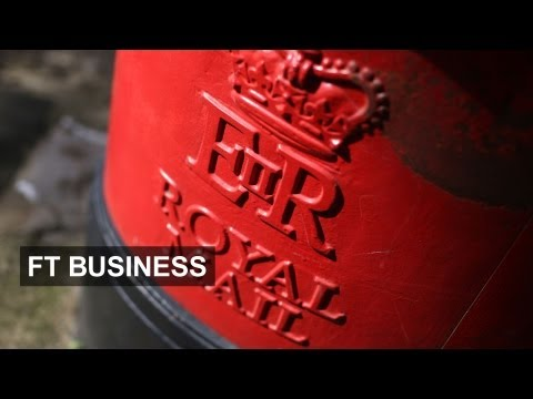 Royal Mail sale price questioned