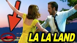 10 BIGGEST LA LA LAND💋 (2017) MOVIE MISTAKES  ( Warning Spoilers ! )
