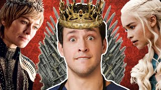 Doctor Takes on Game of Thrones! | Westeros Checkup