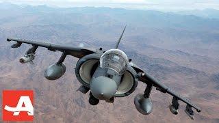 Badass Pilot Buys Own Fighter Jet | AARP