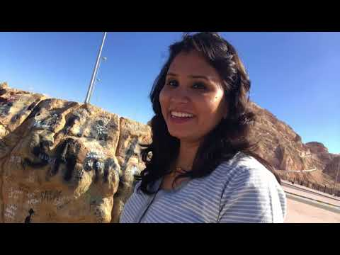 World's Best and Safest Mountain Road - Jebel Hafeet - Al ain