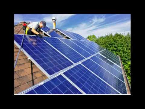 how to build a solar panel - how to build a solar panel - part 1