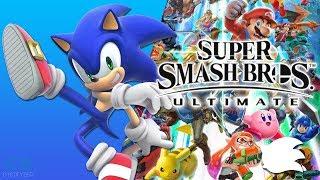 sonic smash ultimate theme Videos - 9tube tv