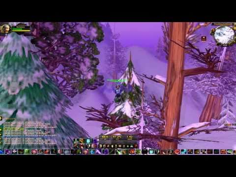 Azeroth flying without flylicense bug  4.0.3a