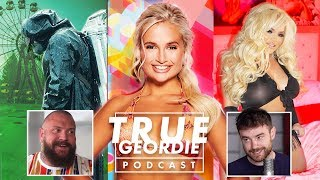 CHERNOBYL, LOVE ISLAND & FAKE YOUTUBERS | True Geordie Podcast #113